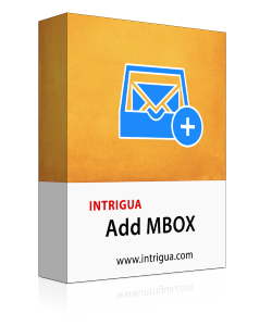 Intrigua Add Mbox
