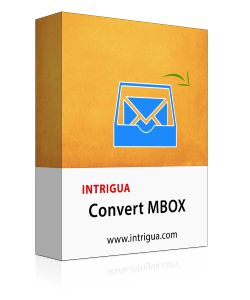 Intrigua mbox to office 365