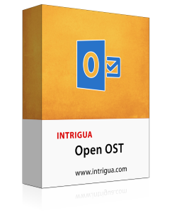 Intrigua OST Reader