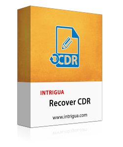 Intrigua Recover CDR