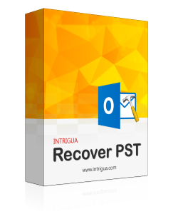 Intrigua pst recovery
