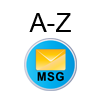 import MSG file to Outlook PST