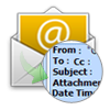 outlook pst extractor preserve meta